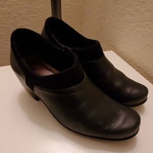 Naot black shoes 39